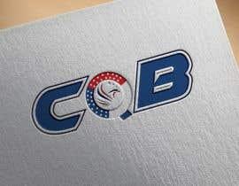 #191 cho Logo for CQB bởi firuzsp
