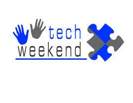 nº 11 pour Logo Design for Technology Event par tontomaldito