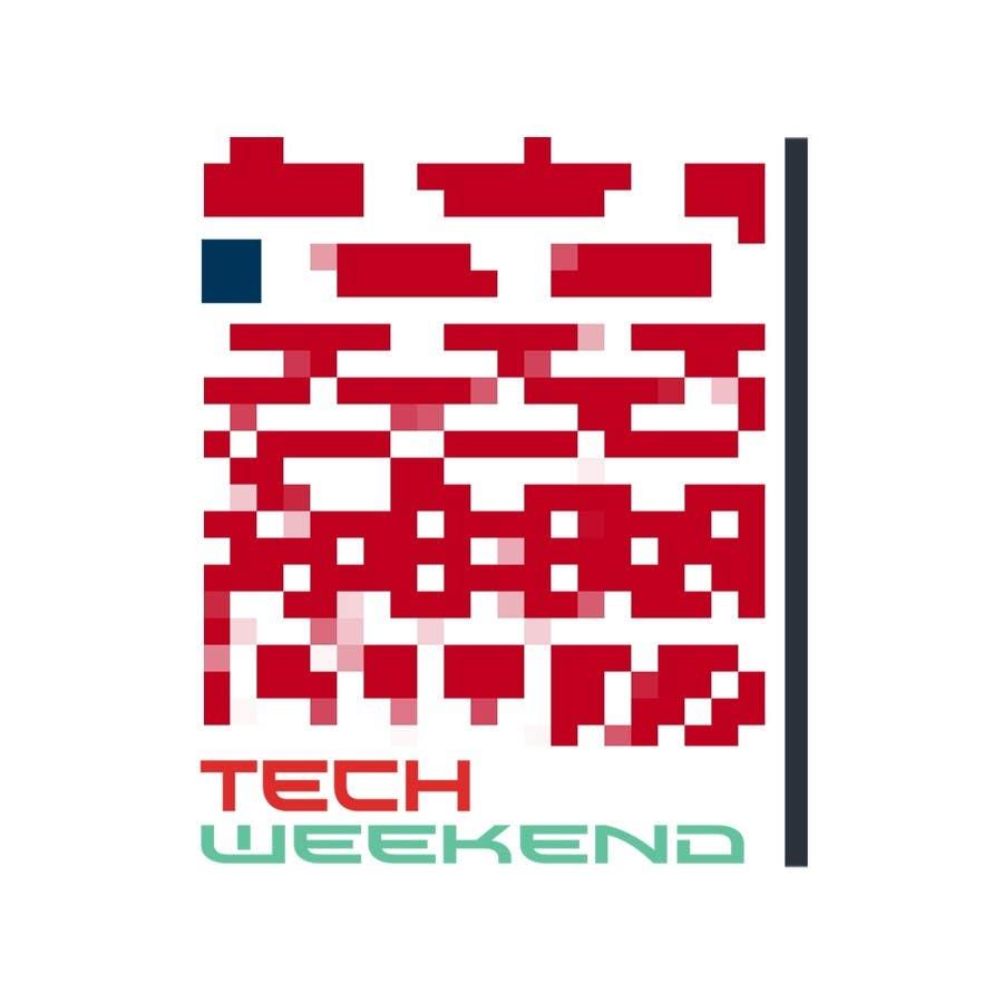 Konkurrenceindlæg #5 for Logo Design for Technology Event