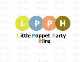 nº 31 pour Little Poppet Party Hire (Southwest) par mahmoudahmed586