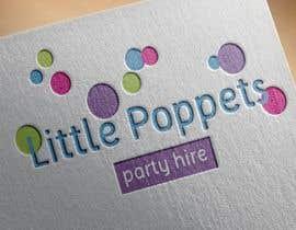 nº 28 pour Little Poppet Party Hire (Southwest) par Tahirbashir007