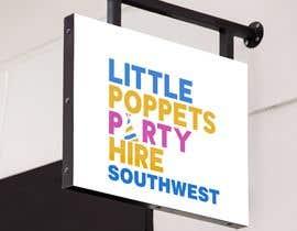 nº 36 pour Little Poppet Party Hire (Southwest) par Tahirbashir007