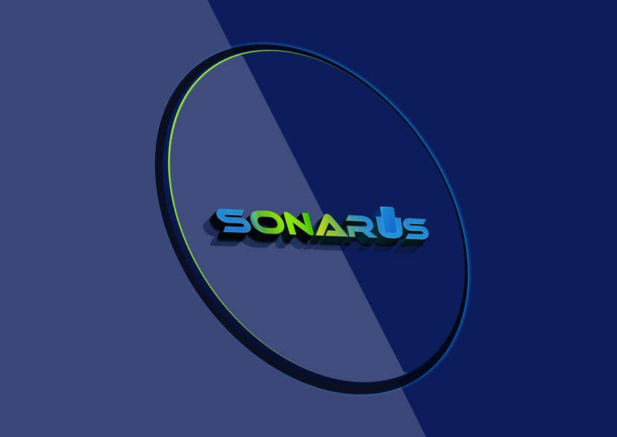 Penyertaan Peraduan #                                        128                                      untuk                                         Sonarus music producer