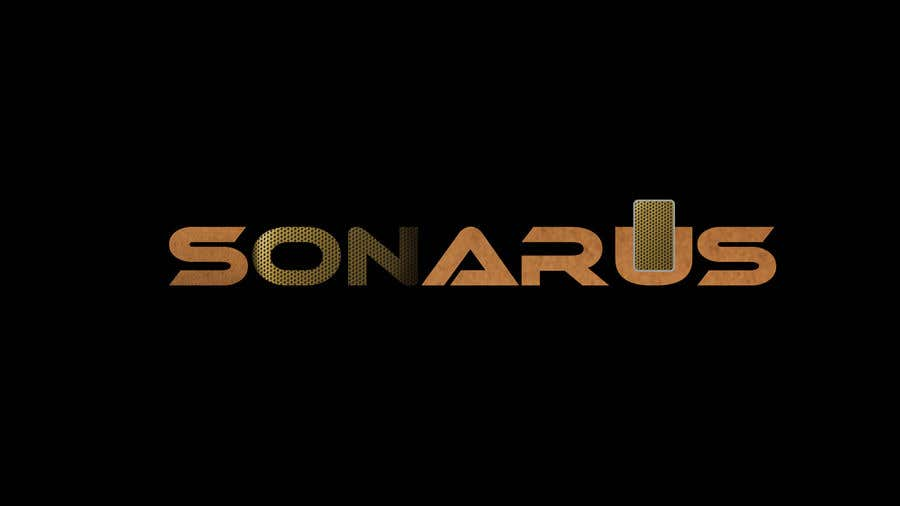 Penyertaan Peraduan #                                        131                                      untuk                                         Sonarus music producer