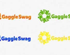 #7 for Logo for GaggleSwag by sunnnyy