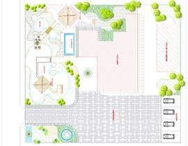 #44 untuk Design exterior elevation for residential villa oleh Rafiq2D