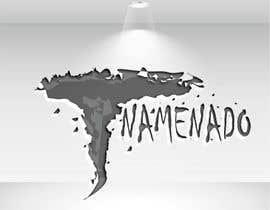 #171 cho Logo for Namenado bởi chiranjit917054
