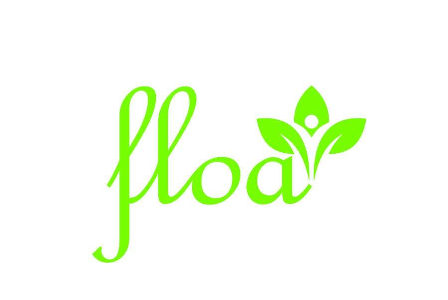 Kilpailutyö #                                        47                                      kilpailussa                                         floa.ist Corporate Identity Design
