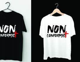 #73 untuk design a tshirt oleh Sidra9027