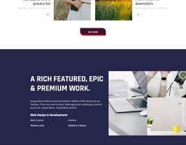Nro 14 kilpailuun Create a modern, intuitive, quick company website käyttäjältä bansalaruj77