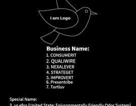 #105 for Business Name & Logo Design by shamimchy2000