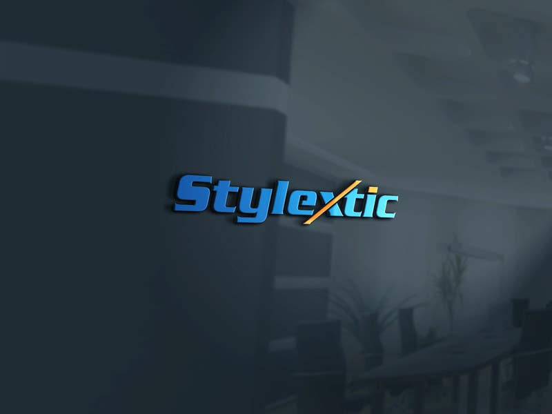 """Bài tham dự cuộc thi #                                        89                                      cho                                         Design a Logo for """"Stylextic"""""""