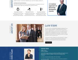 #13 for Build a website for a Law Firm by XD12jalandhar