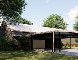 #4 untuk 3D Rendering of building needed oleh sohag0924