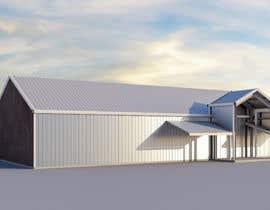 #2 untuk 3D Rendering of building needed oleh SaamHtii