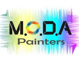 #90 for M.O.D.A Painters by drahmad26
