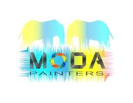 #102 for M.O.D.A Painters by drahmad26