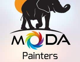 #34 for M.O.D.A Painters by priyajen