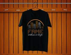 Nro 243 kilpailuun I need a T-shirt designer käyttäjältä mdzahingiralam4