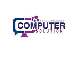 #1149 for Logo for YourComputerGuyOK. Col DBA Small Business Computer Solutions by Rizwandesign7