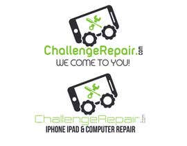 #11 for Design a Logo for ChallengeRepair.com - by jovanovic95bn