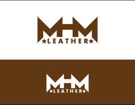 #22 for Design a Logo for custom leather business by iakabir