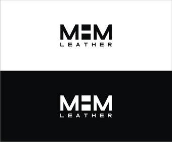 #1 for Design a Logo for custom leather business by RPDonthemove