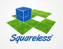 Nro 21 kilpailuun Design a Logo for Squareless käyttäjältä lokmenshi