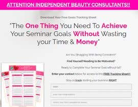 #2 untuk ClickFunnels for Beauty, Health & Lifestyle oleh Billionaire101