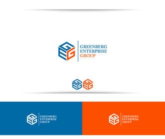 #207 for Design a Logo for Greenberg Enterprise Group by thelionstuidos