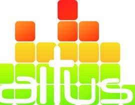 alexcocco tarafından Design a Logo for Altus Music Production için no 97