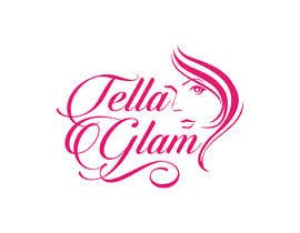 #12 for Design a Logo for Tella Glam by johancorrea