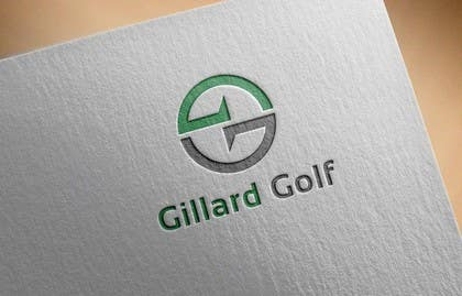 #95 cho Design a brand for 'Gillard Golf' bởi ydgdesign
