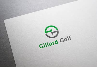 #103 cho Design a brand for 'Gillard Golf' bởi ydgdesign