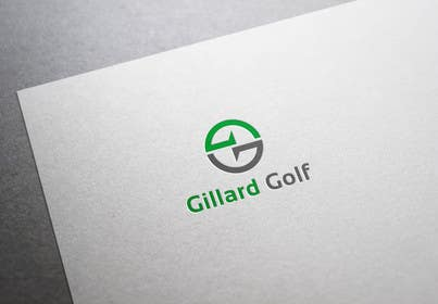 #104 cho Design a brand for 'Gillard Golf' bởi ydgdesign