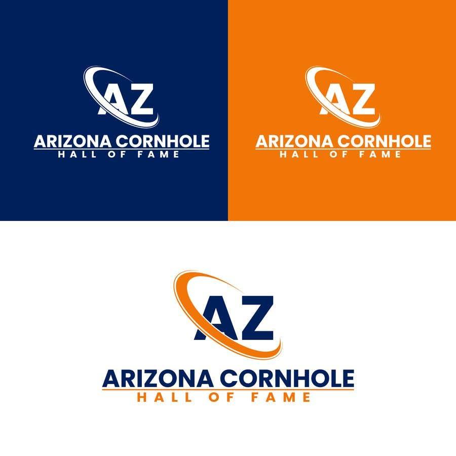 Bài tham dự cuộc thi #                                        334                                      cho                                         Arizona Cornhole Hall of Fame