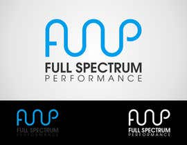 #27 untuk Design a Logo for Full Spectrum Performance, LLC oleh moro2707