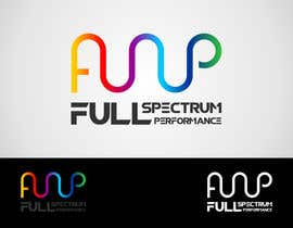 #30 untuk Design a Logo for Full Spectrum Performance, LLC oleh moro2707