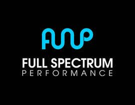 #42 for Design a Logo for Full Spectrum Performance, LLC by moro2707