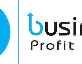 Nro 9 kilpailuun Design a Logo for www.bizprofitadvice.com käyttäjältä Vodanhtk