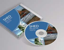 #10 for Create Print and Packaging Designs for DVD by graphicrainbd