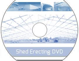 #9 for Create Print and Packaging Designs for DVD by chiradeep3110
