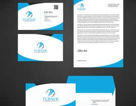 #99 for Design a Logo for Turner Consulting by Psynsation