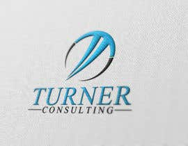 #101 for Design a Logo for Turner Consulting by Psynsation