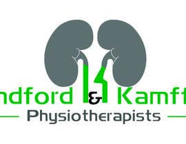 #13 for Design a Logo for a physiotherapy practice by rcbarai