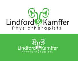 #52 for Design a Logo for a physiotherapy practice by wilfridosuero