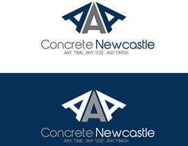 #72 for Concrete Company Needs Branding Identity by bratnk