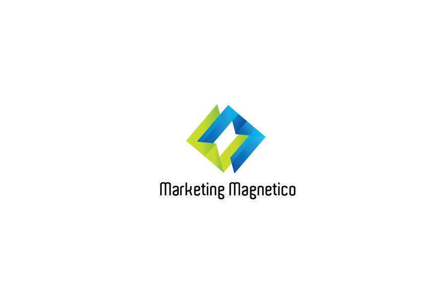#26 for Logo Design for Marketing Magnetico by saiyoni