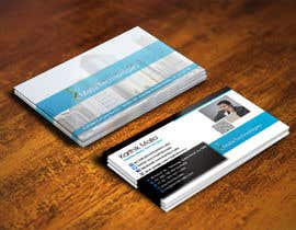 #10 untuk Looking for professional business card oleh IllusionG