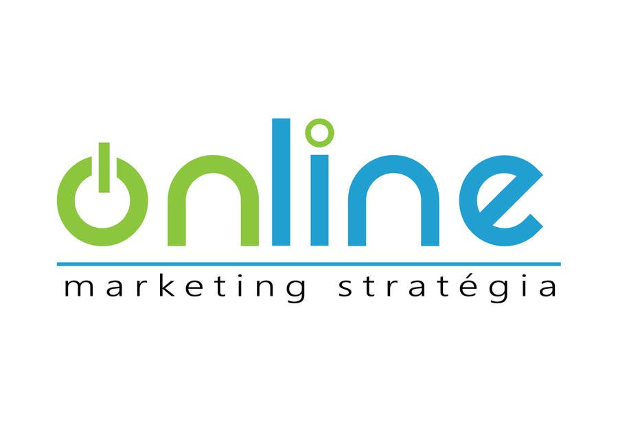Kilpailutyö #96 kilpailussa Design a Logo for online marketing company